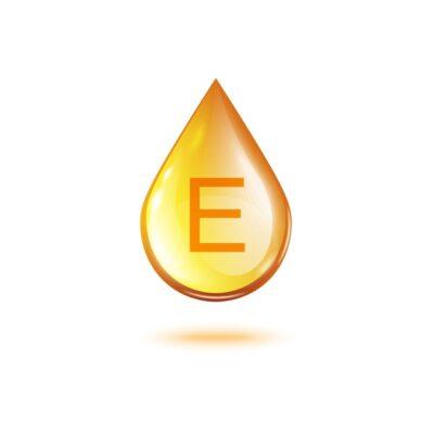 Vitamin E (α-tocopherol)